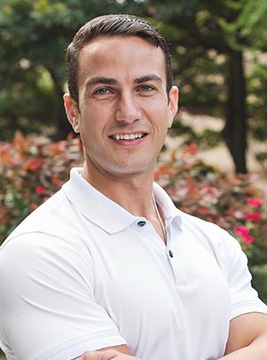 Photo of Dr. Imam